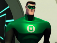 Hal Jordan proposal 01