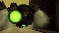 Steam Lantern to the rescue