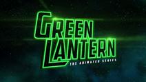 Green Lantern TAS main page