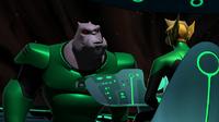 Kilowog is sure Hal is alive