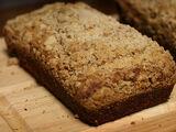 Amaranth Baking Powder Bread