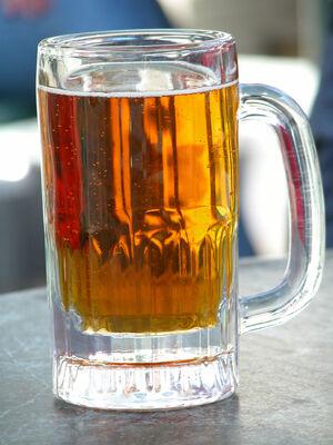 Buckwht beer