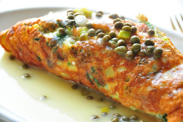 File:Salmon frittata.jpg