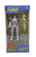 Fallout T-45 Armor Box Front