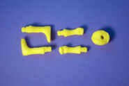 Limb Pack 1 yellow