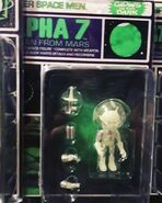 Alpha 7 Cosmic Carded