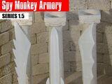 Armory Series 1.5