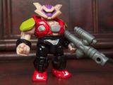 Bopper Armorvor
