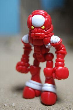 Standard-red-helm