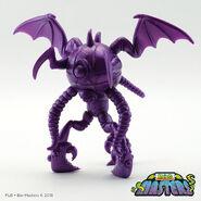 BIO-MASS Monster METALLIC PURPLE