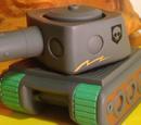 Hellsmoortal Tank