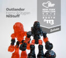 Proto Phase Outlander