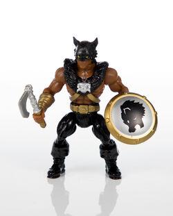 Onyx Jaguar full profile