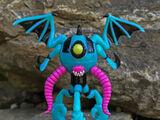 Scarabite Monster