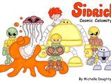 Sidrick: Cosmic Calamity