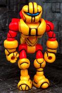 Buildman-naras