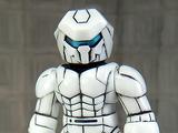 Stryker Crossborg