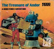 RoboForce Andor-1