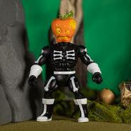 Halloween in Jan-2