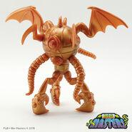 BIO-MASS Monster METALLIC COPPER