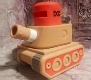 Product deserttank