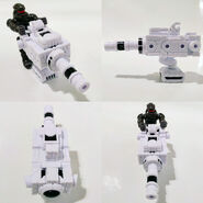 Zereon-Blaster