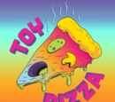 Toy Pizza