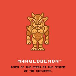 BitFigs-Manglors-Manglodemon