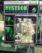 Mystron Cosmic Carded