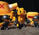Havvacor Rising Tank Crew
