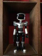 AV Robot Silver Centurion