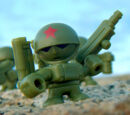 Red Army Men