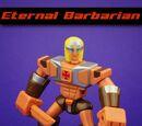 Eternal Barbarian