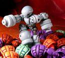 Crayboth Assault