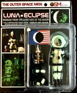 Luna Eclipse carded
