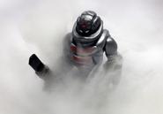 Fog-Walker