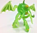 Bio-Mass Monster Oozarian