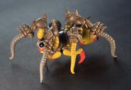 Evolved stone crawler 2