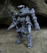 Grannikor Guardian 2