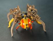 Evolved stone crawler 3
