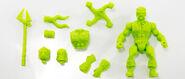 Battle builder classic green accessories