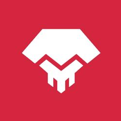 Strike-Team-White-Skull-Logo
