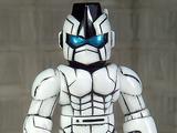 Stryker Mohawk