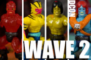 Wor Wave2 set