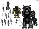 Armorvor (Species)