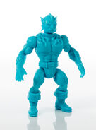 Battle builder warrior blue profile