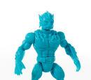 Battle Builder Warrior Blue
