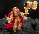 Hub Hammer