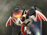 Bio-Mass Monster Vampire Eclipse