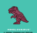 Manglosaurus